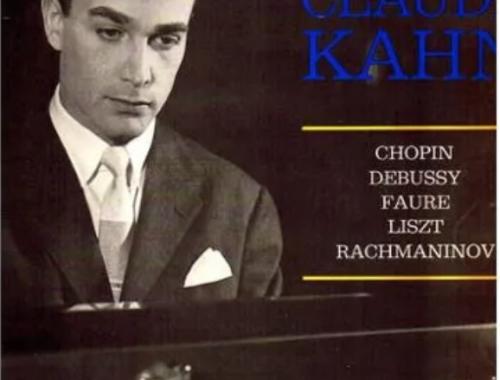 Pianosympa.com | Claude Kahn