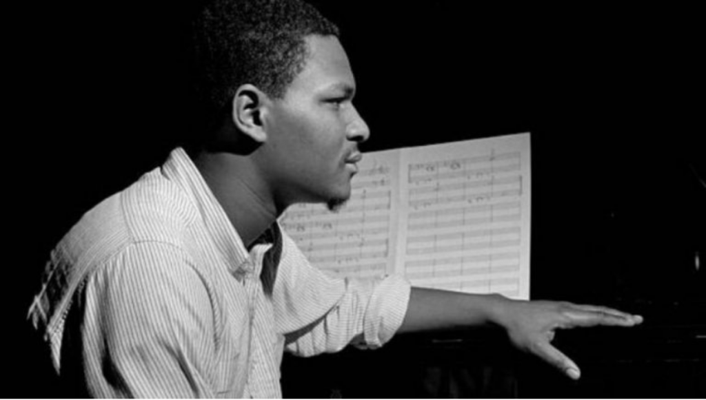McCoy Tyner, Jazz pianist